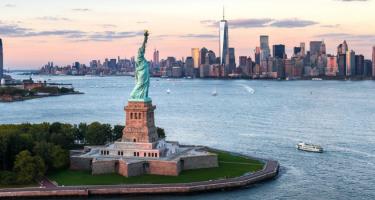 Quindici cose che dovete sapere sulla Statua della Libertà